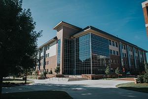 Godsey Science Center