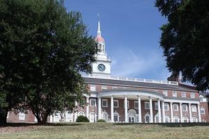 Mercer Law School