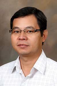 Dr. Ha Van Vo