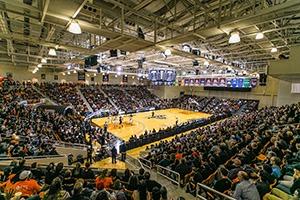 University Center Arena