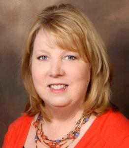 Janet Crocker