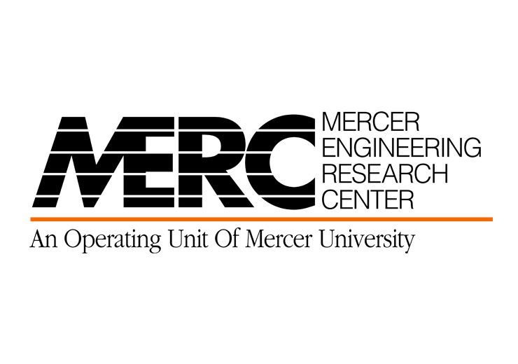 Mercer Engineering Research Center logo
