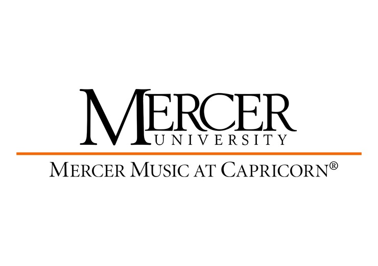 Mercer Music at Capricorn logo