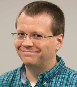 Todd Sayre
