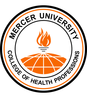 College of Health Professions Seal
