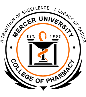 College of Pharmacy Seal