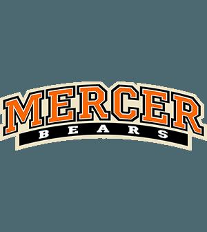 Mercer Bears Spirit Mark