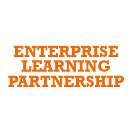 Logo for Enterprise Learning Partnership