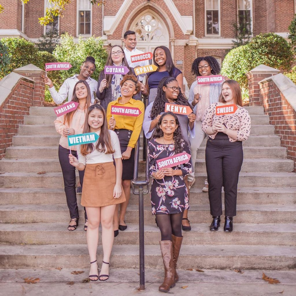 Awards and Recognitions | Mercer University