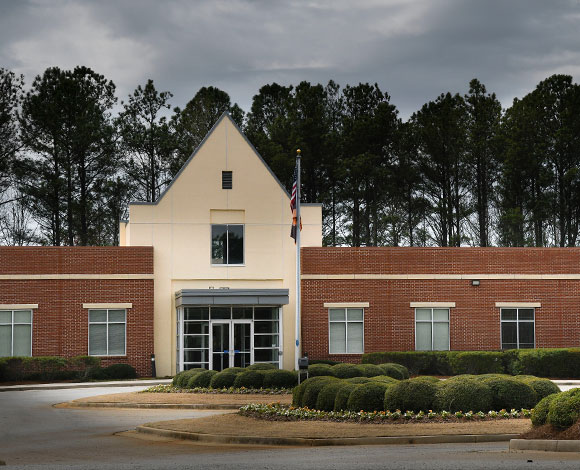 Henry County Regional Academic Center