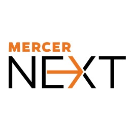 Logo for Mercer Next