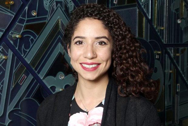 Monica Resto Fernandez
