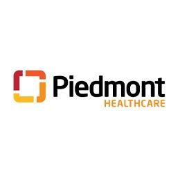 Logo for Piedmont Healthcare