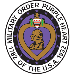 Purple Heart University banner