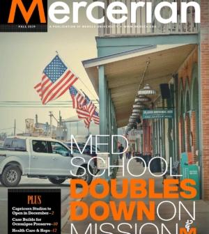 Mercerian: Fall 2019