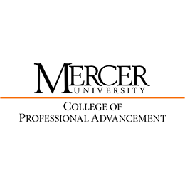 Mercer University College of Professional Advancement