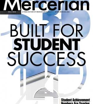 Mercerian: Fall 2020