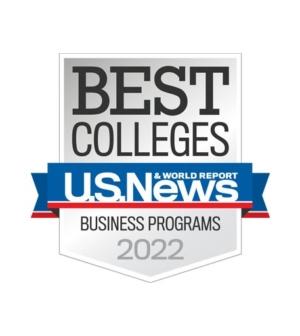 Best Undergraduate Business