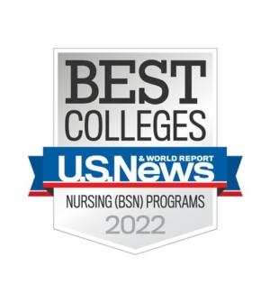 Best Undergraduate Nursing