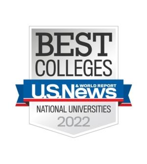 U.S. News National Universities