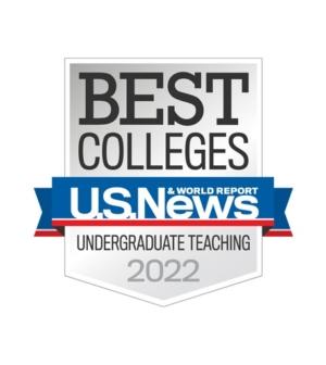 U.S. News Undergraduate Teaching