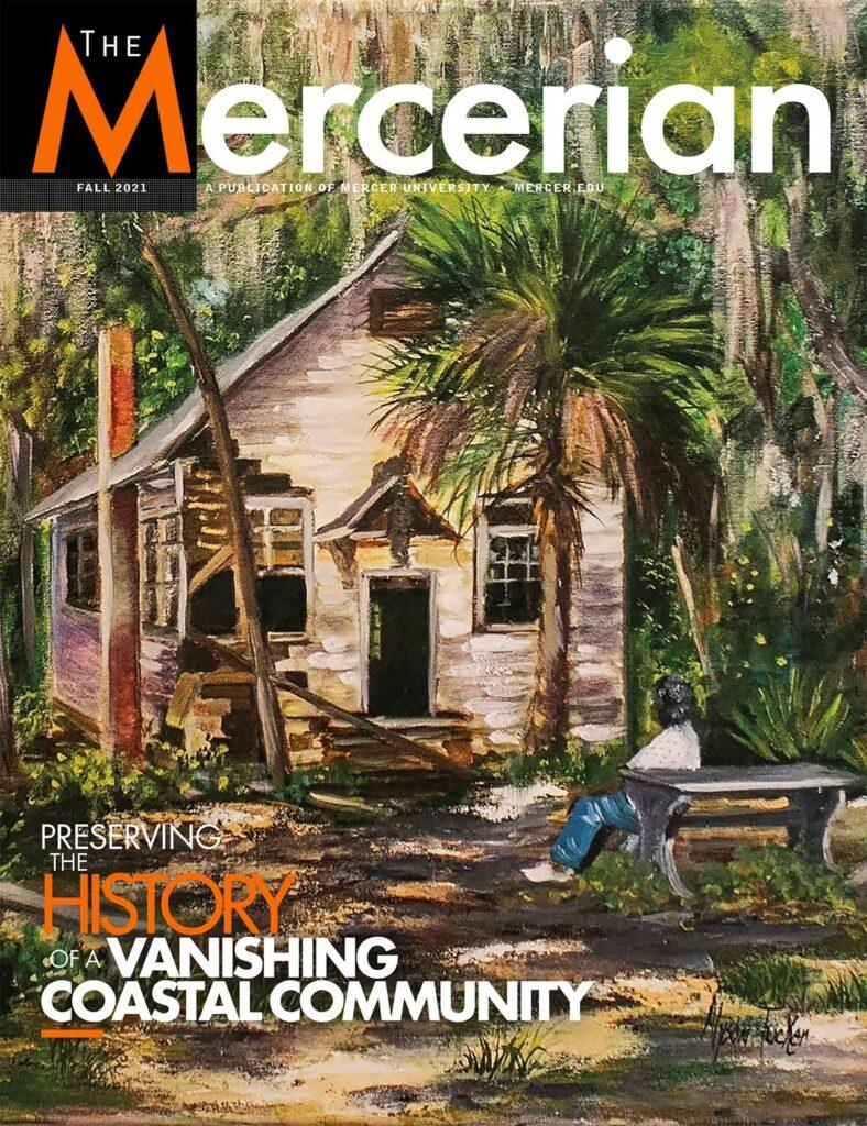Mercerian: Fall 2021